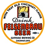 Felsenbrau Beer-1932