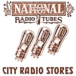 National Radio Tubes - 1930