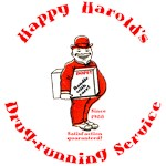 Happy Harold's Drug-Running Service