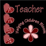 PPCD Teacher