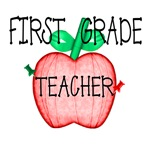 First Grade Teacher