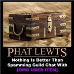 Phat Lewts