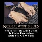 Normal Work Hours