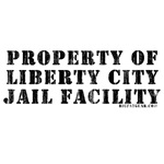 Property Liberty City Jail Facility