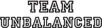 Team UNBALANCED