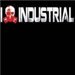 I Love Industrial