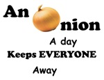 Onion A Day