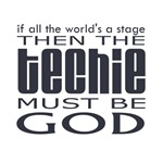 Crew & Techie Designs & Products