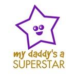 My Daddy's a Superstar
