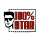 100% Star (Actor) Products