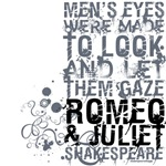 Shakespeare Trash Grunge Quote T-shirts & Gifts