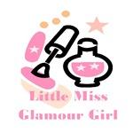 Little Miss Glamour Girl