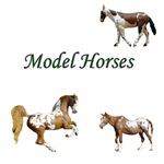 Model Horse Products