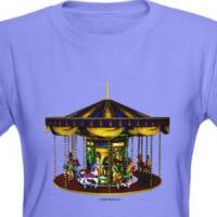 The Golden Carousel