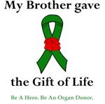 Brother Donor