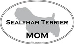 Sealyham Terrier MOM