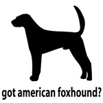 Got American Foxhound?