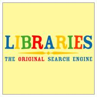 Libraries: The Original Search Engine