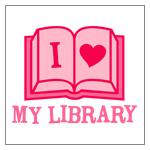 I (Heart) My Library