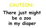 Zoo in My Diaper