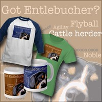 Got Entlebucher? The Popular 'Woof Cloud'