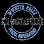 Wichita Falls PD 911 Dispatcher