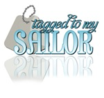 Tagged to my Sailor