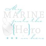 My Marine puts the He in Hero