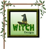 Witch Designs
