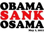 Obama Sank Osama