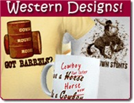 Western Horse Gifts & Clothes