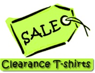Clearance Sale Horse T-Shirts