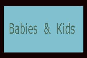 T's, Bibs, Blankets, Bears and more