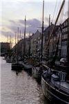 Copenhagen Quay