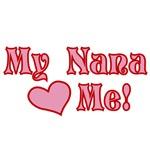 My Nana Loves Me