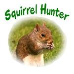 Squirrel Hunter/Squirrel