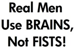 Brains not Fists! (RAINN)