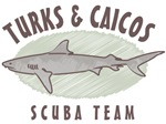 Turks and Caicos Scuba Team