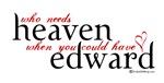 Who Needs Heaven