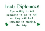 Irish Diplomacy Gifts