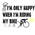 Only Happy Riding