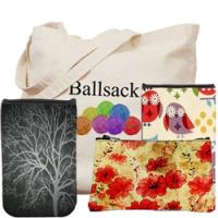 Bags, Totes & Cases