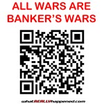 All Ware are Banker's Wars