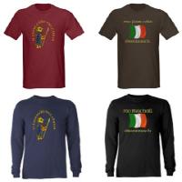 Dark T-Shirts For Your Boyfriend/Love