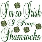 I'm So Irish....