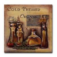 Olive Oil Vintage