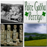 Pettigo and Donegal