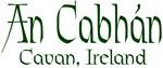 County Cavan (Gaelic)