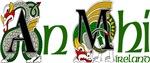 Meath Dragon (Gaelic)