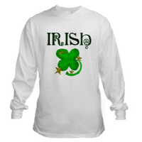 Long Sleeve T-Shirts (2 Colors)